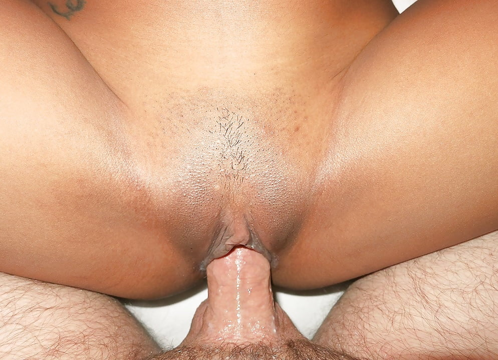 Thai pussy filled with cum