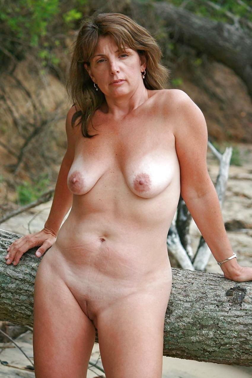 Chaudhary older women nude beach birthday with
