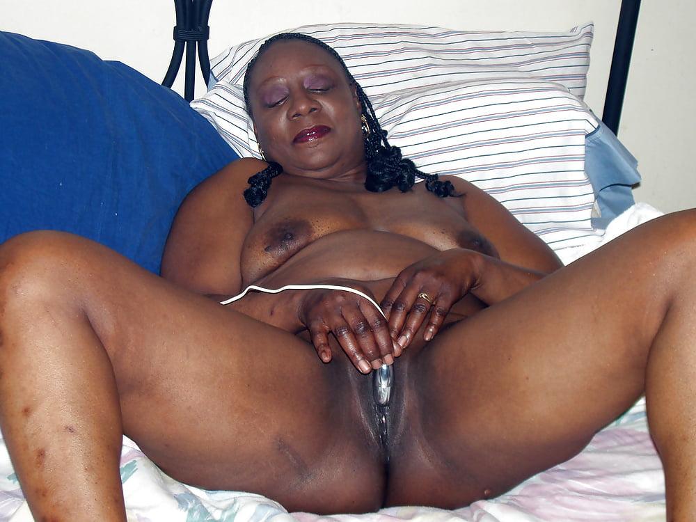 Black mom porn galery