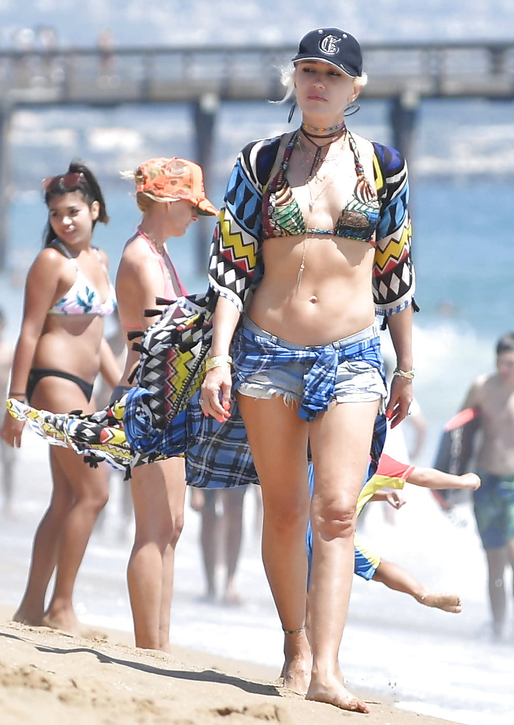 Gwen stefani celebrity nude pics