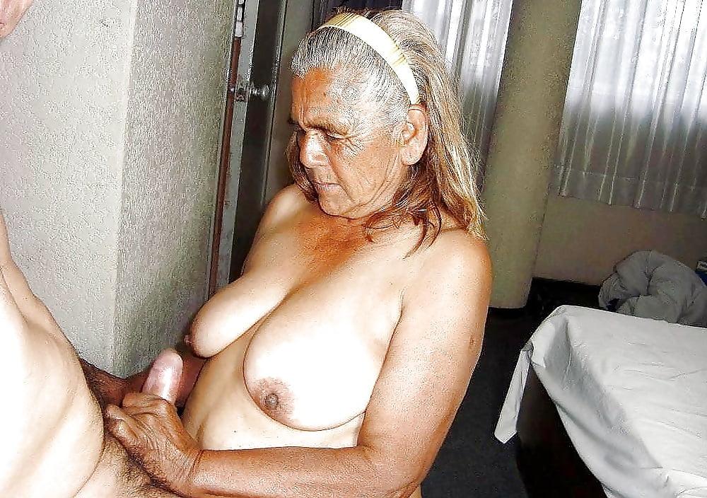 Old Grannies Sucking Ass