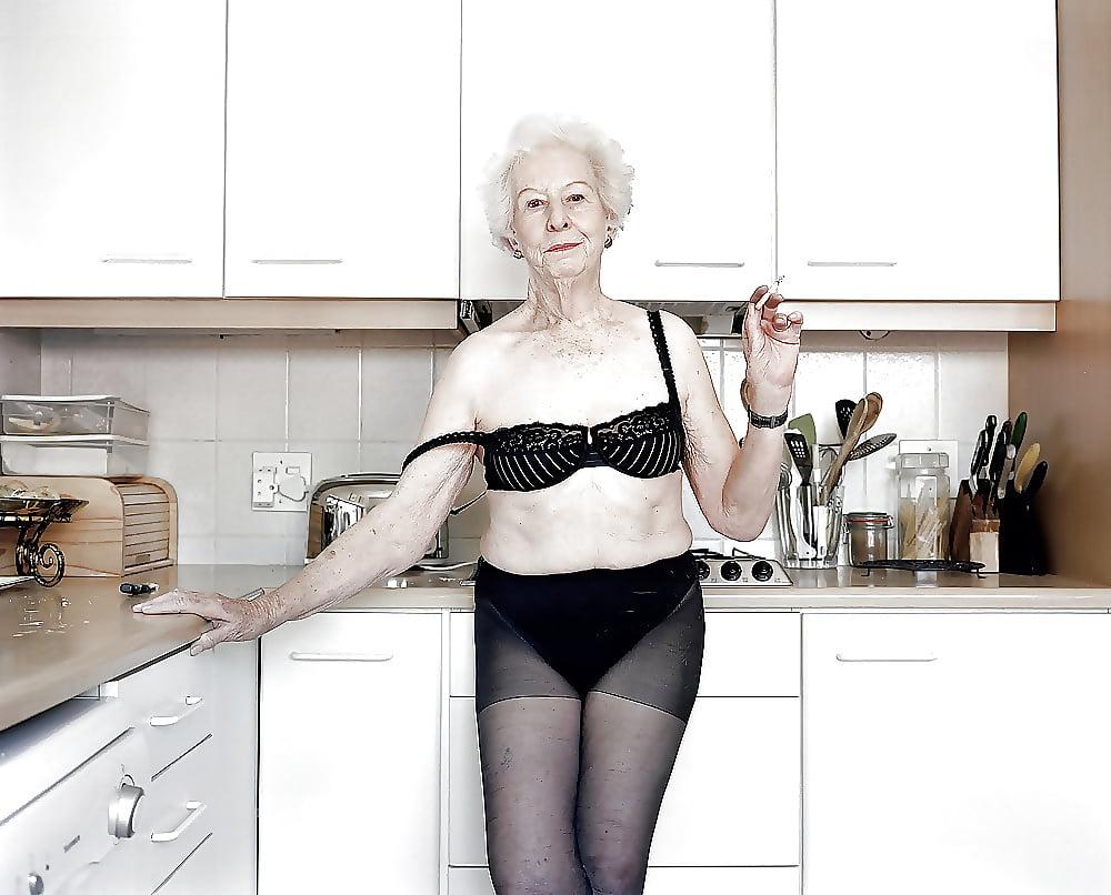 Black Granny Tgp
