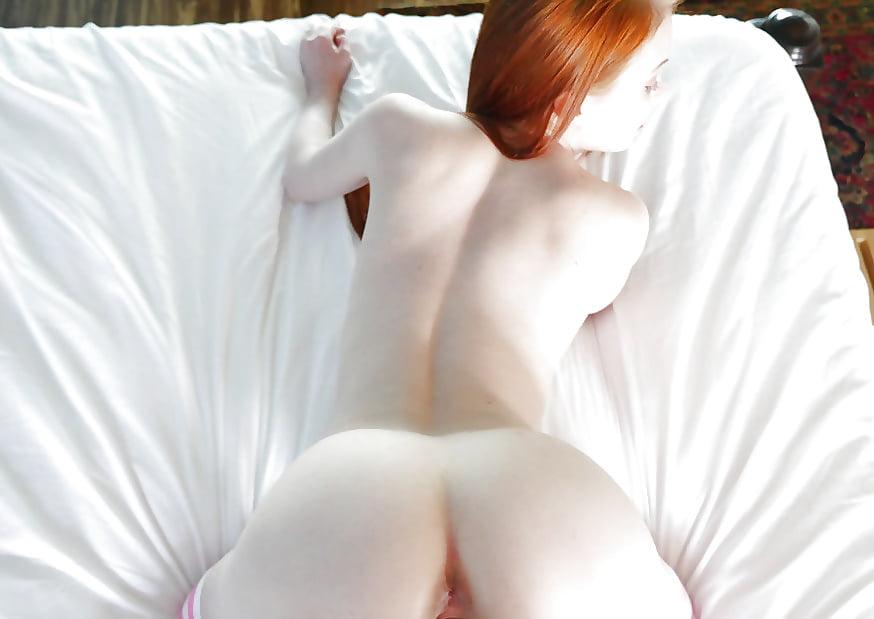 Doggystyle Fucking Sexy Redhead Girl