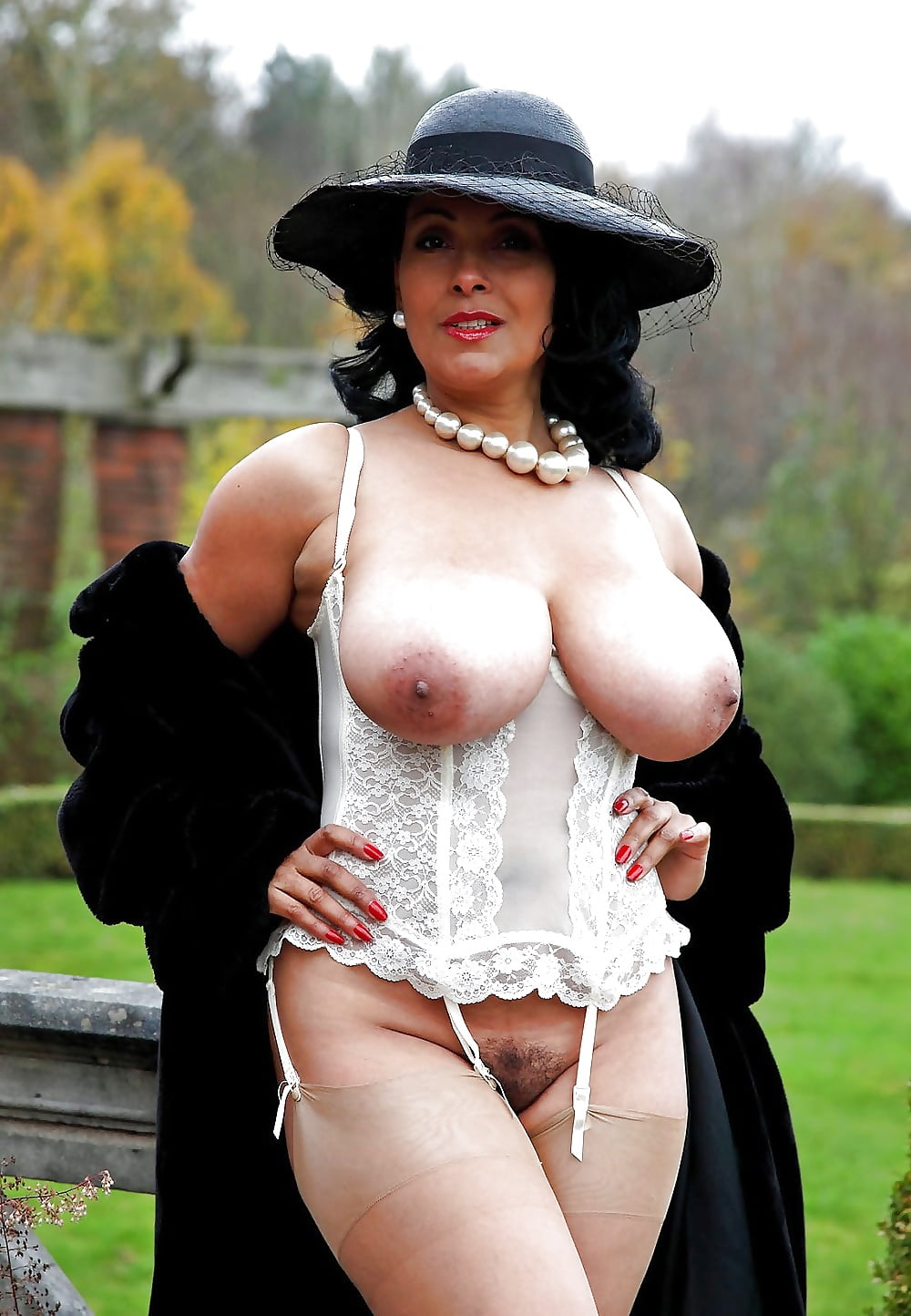 Mature ladies great tits surrey, indian girls naked squirting
