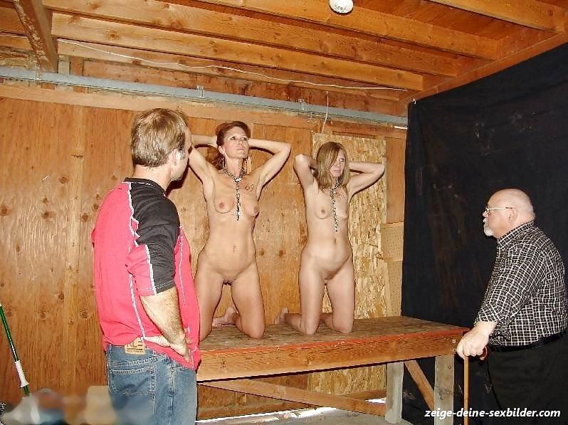 осмотр голых рабынь картинки фото рогоносец