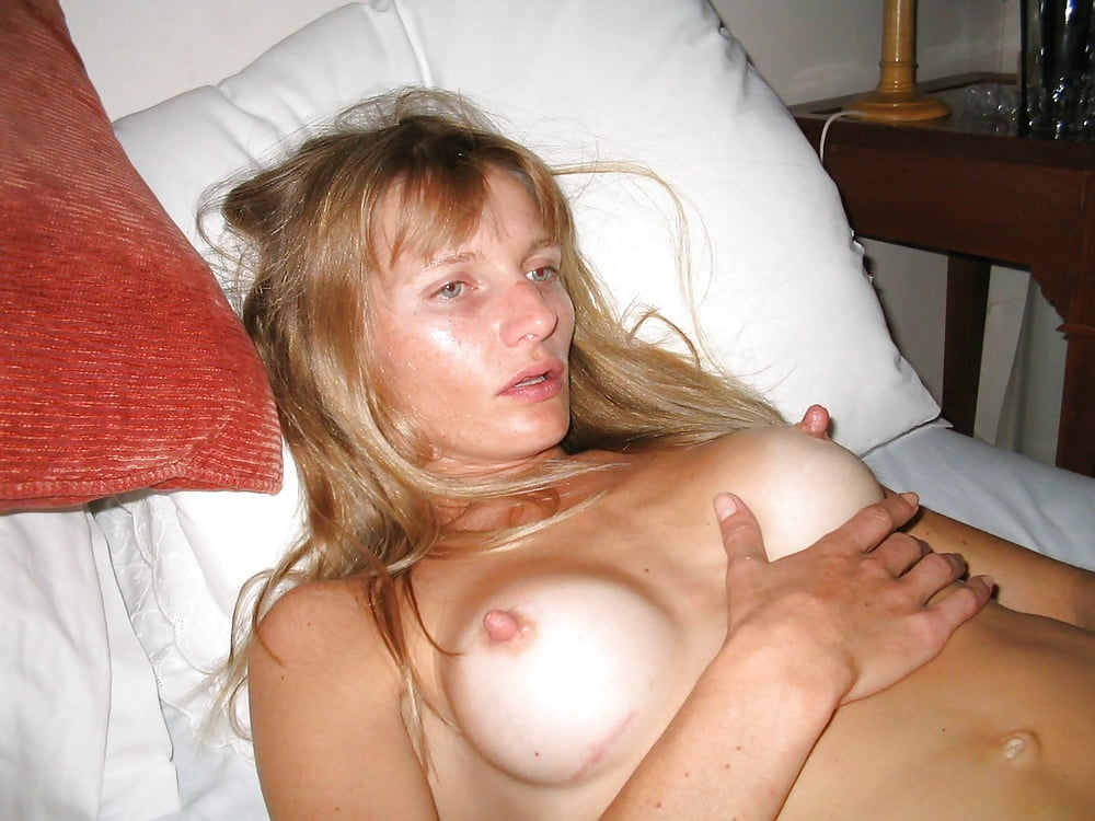 Big Nipples Saggy Tits