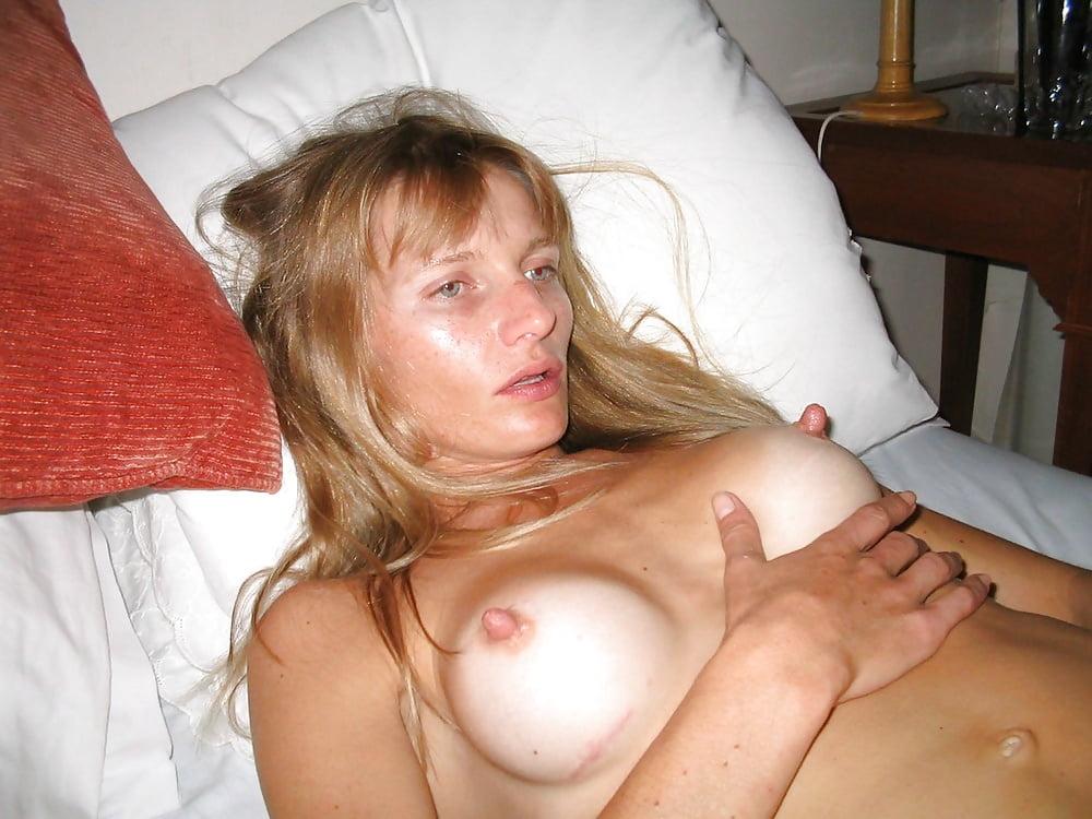 Big Nipples Saggy Tits