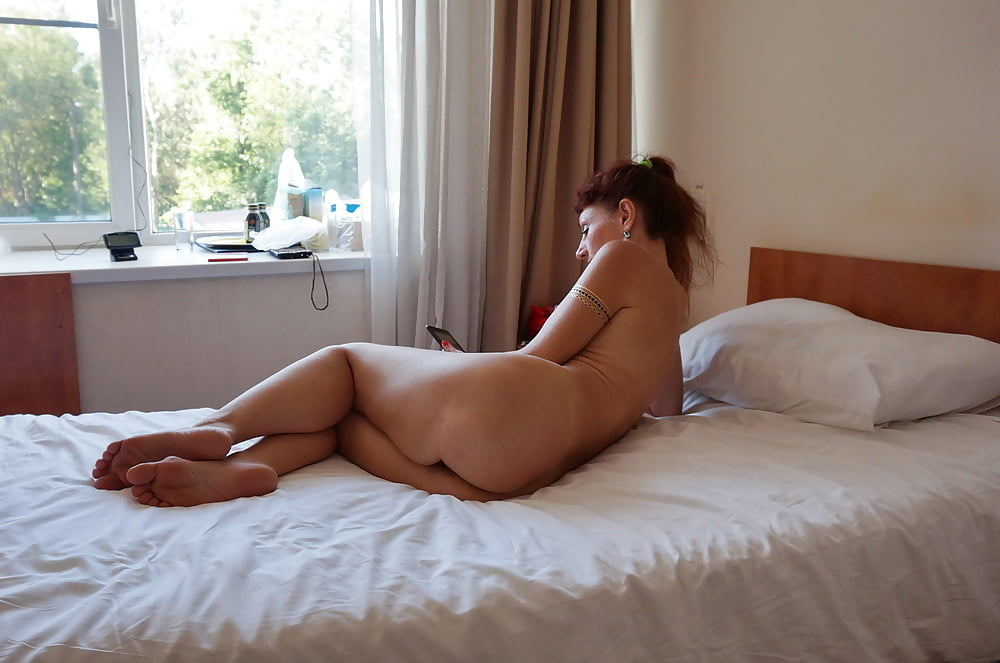 Women Caught Naked In Hotels
