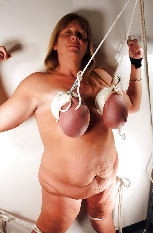 Best of tit torture