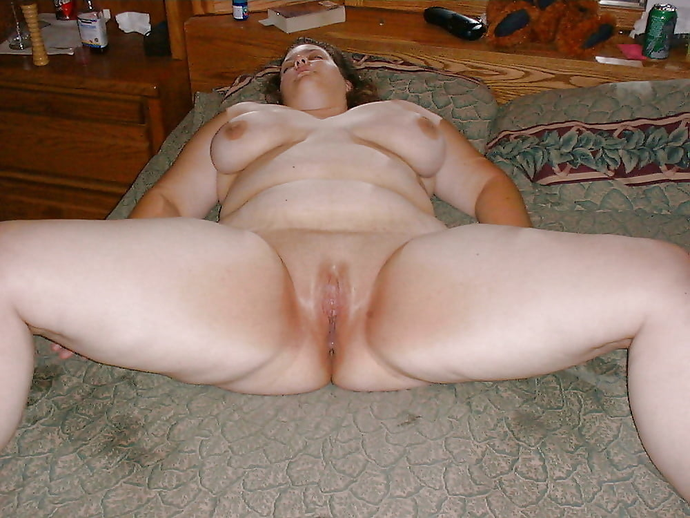 Fat spread eagle — img 14