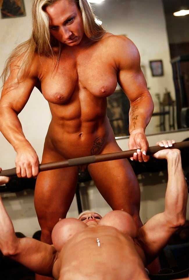 Free HQ sex on the court with buff babe abella porn photo