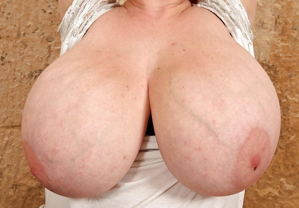 Big Muscles Big Tits