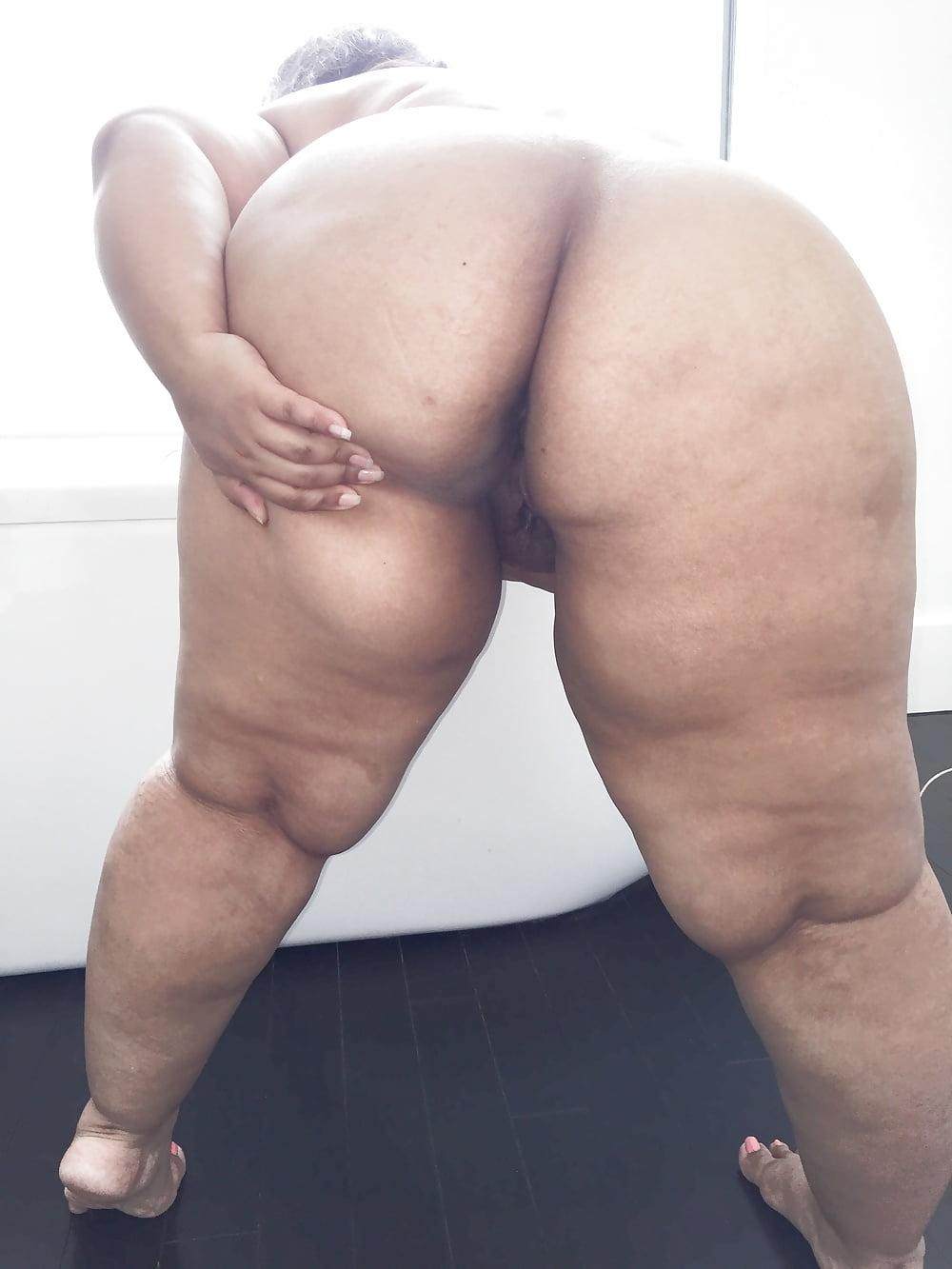 Nicki minaj ass