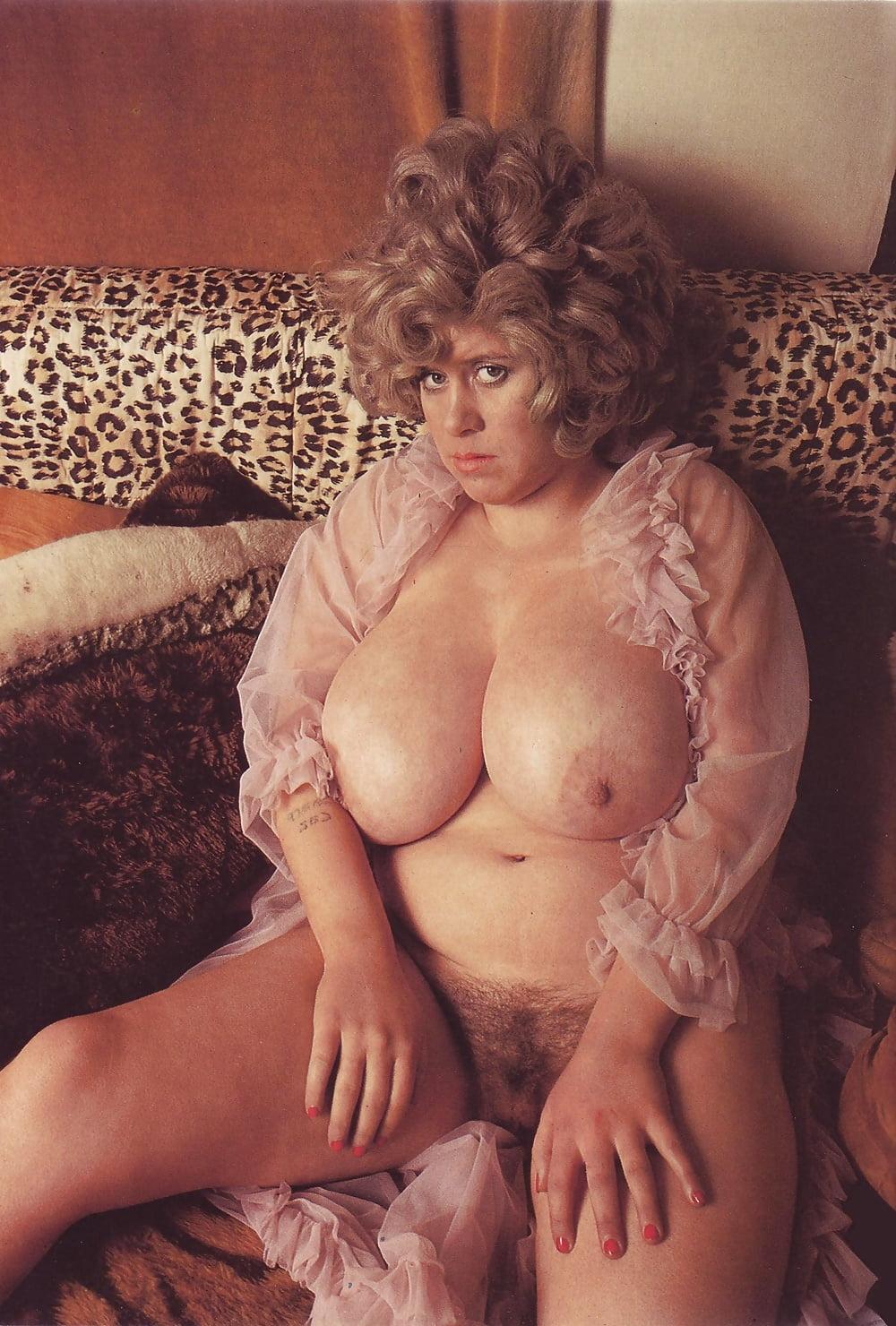Vintage nipple suck