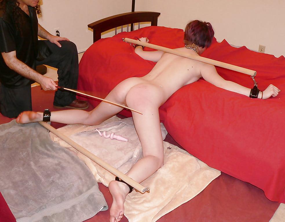 Bad girls punishment