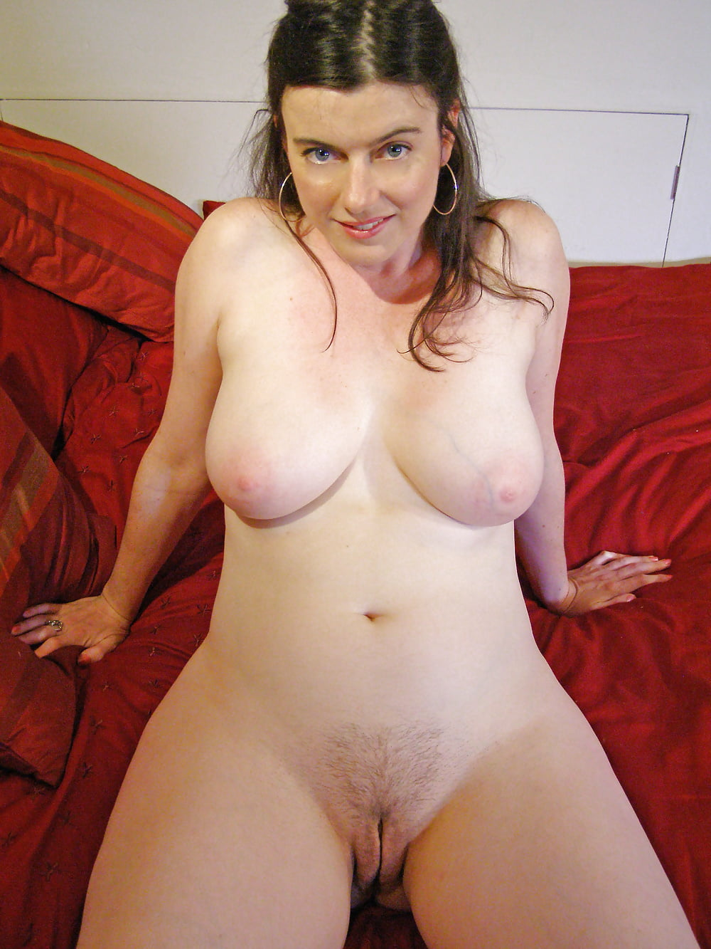 Ex-wife beth nude
