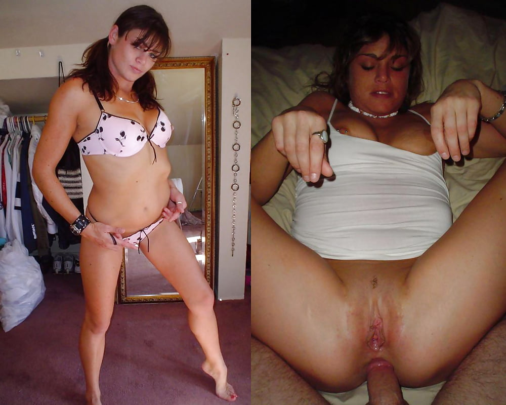Before and after anal sex — img 6
