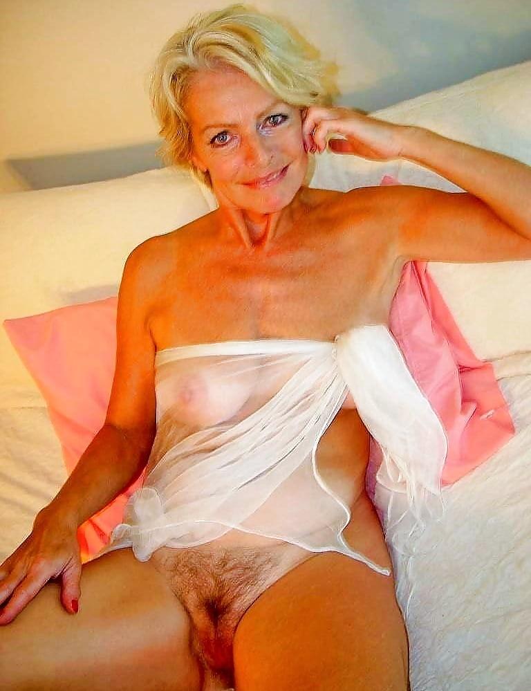 зрелая блондинка немка