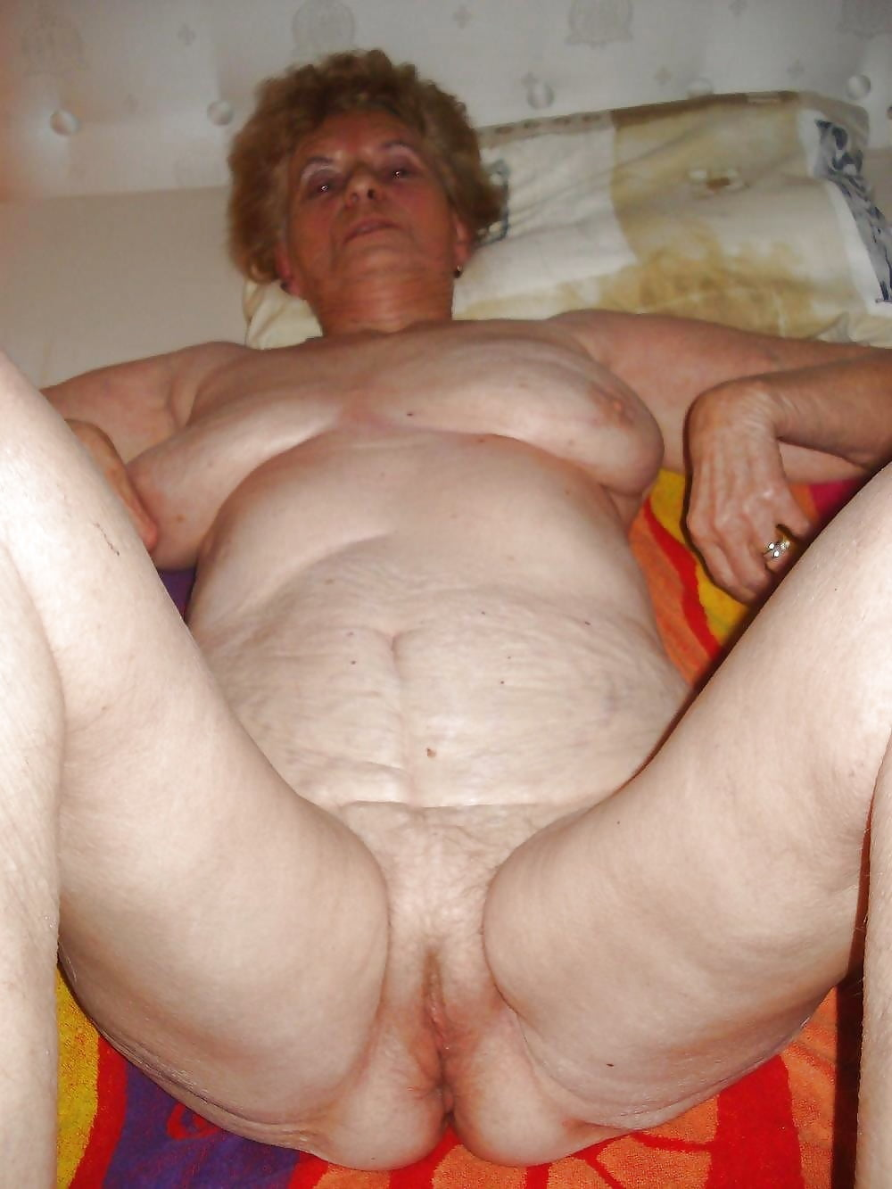 granny-amateur-video