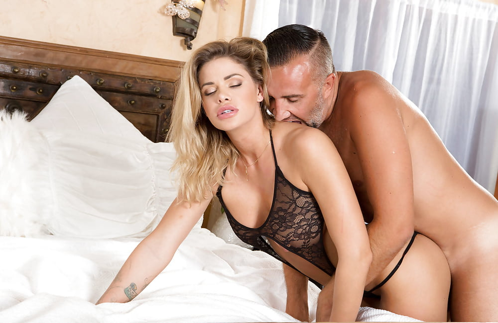 Jessa rhodes lingerie anal fuck