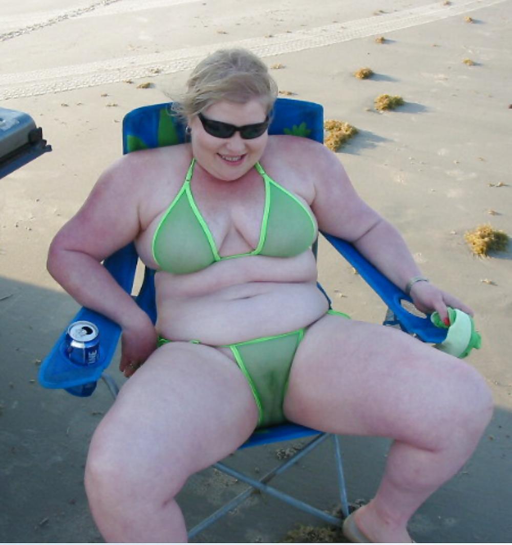 Fat mature bikini, safe lesbian orgy gallery