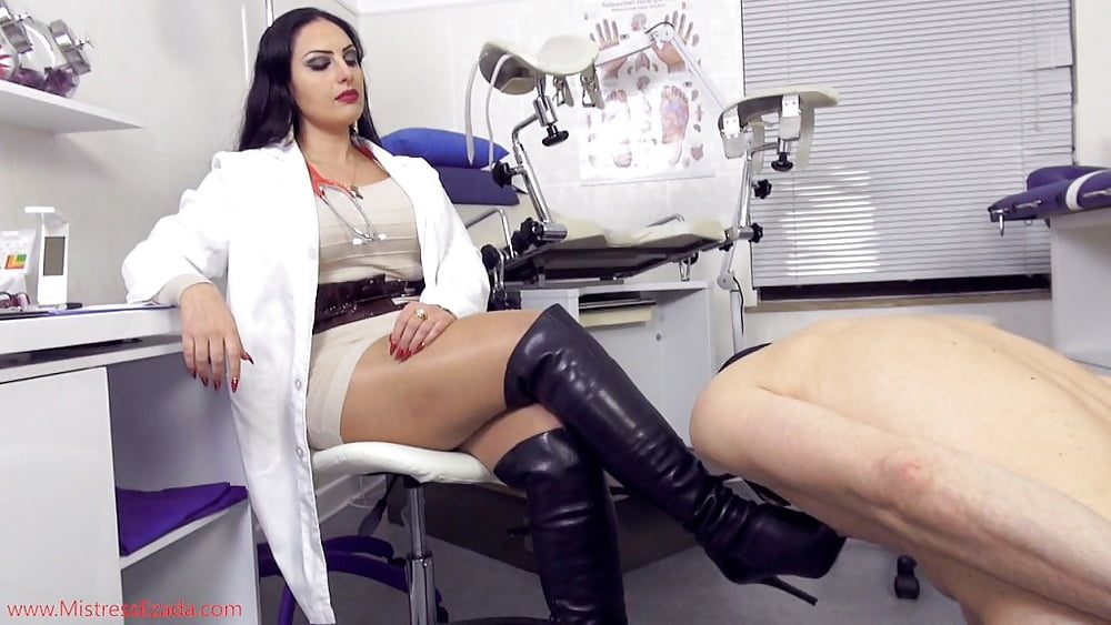 Medical fetish picture