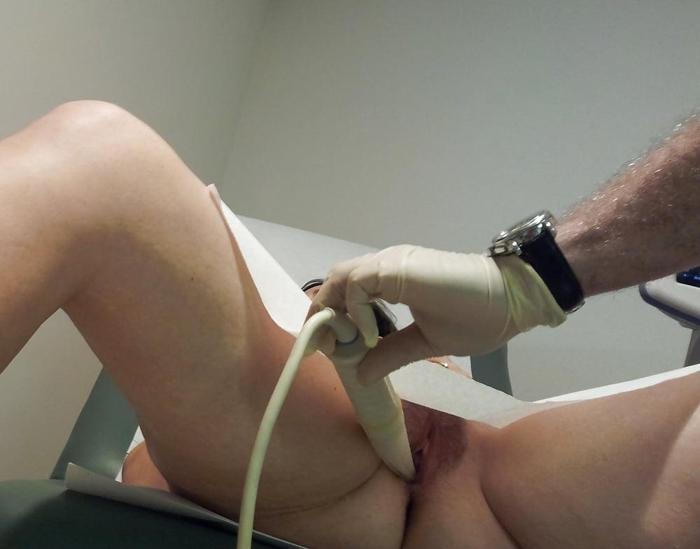 Medical voyeur pics