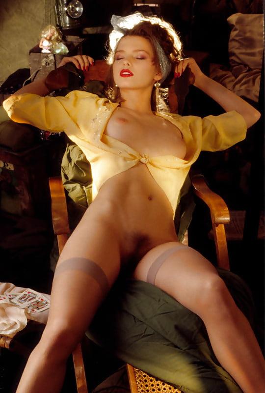 Miss July Amanda Hope Pichunter Let Me Jerk 1