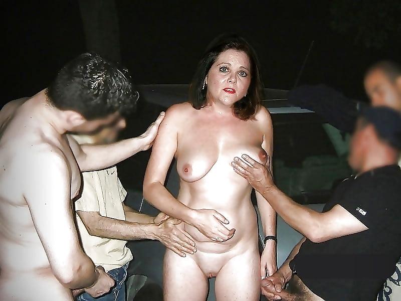 Friends slut mom nude
