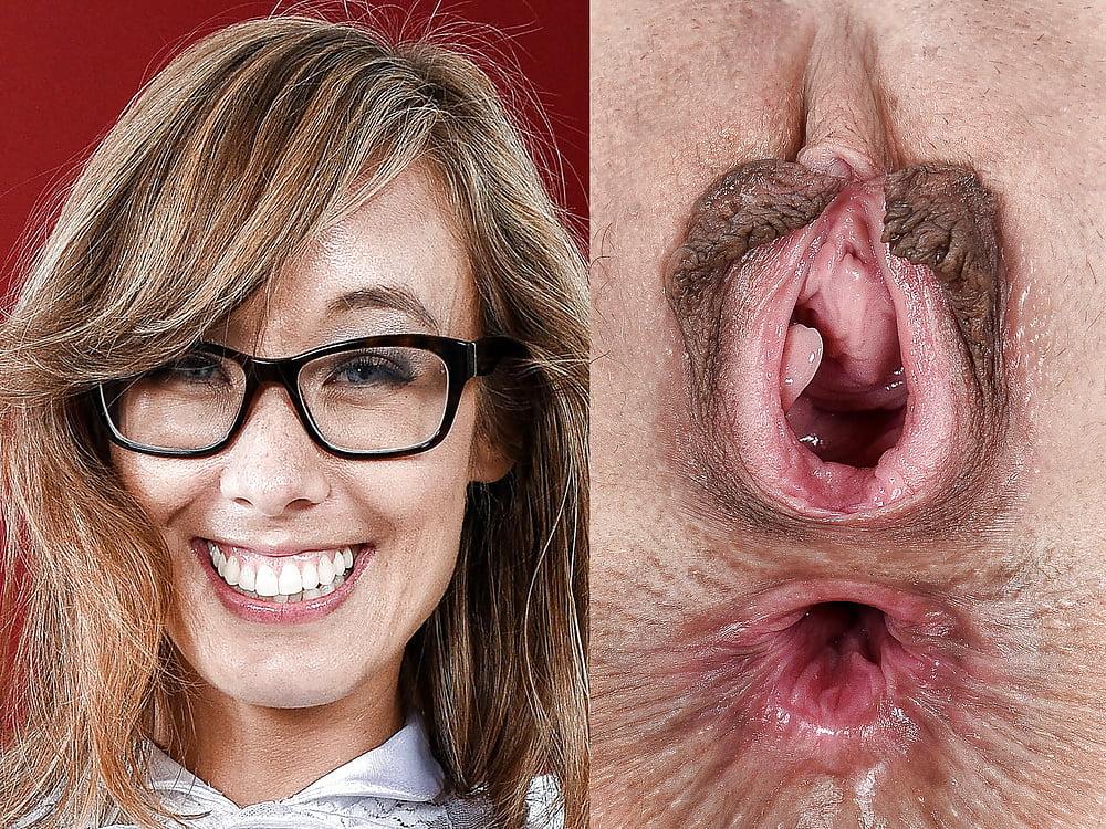 Weirdest vagina