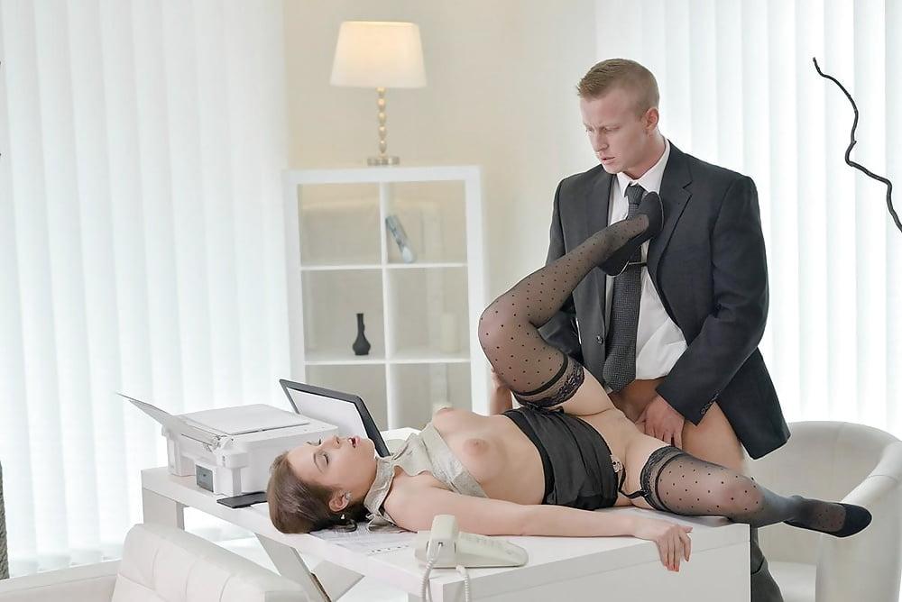 Slutty Assistant Momo Aizawa Seduces Her Boss And Sucks His Dick Hard Porn