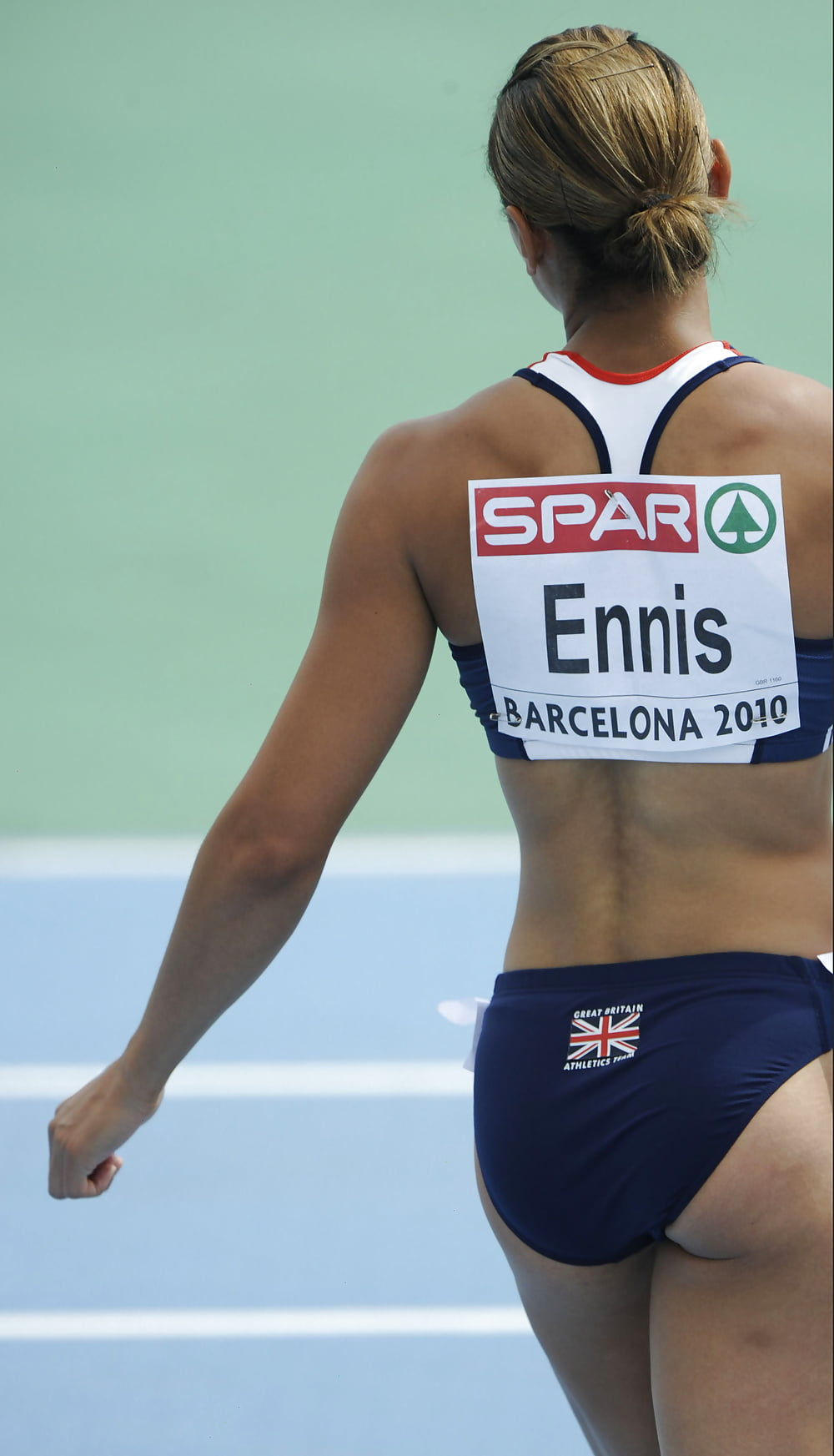 jessica ennis hill facing calls - HD 1000×1745