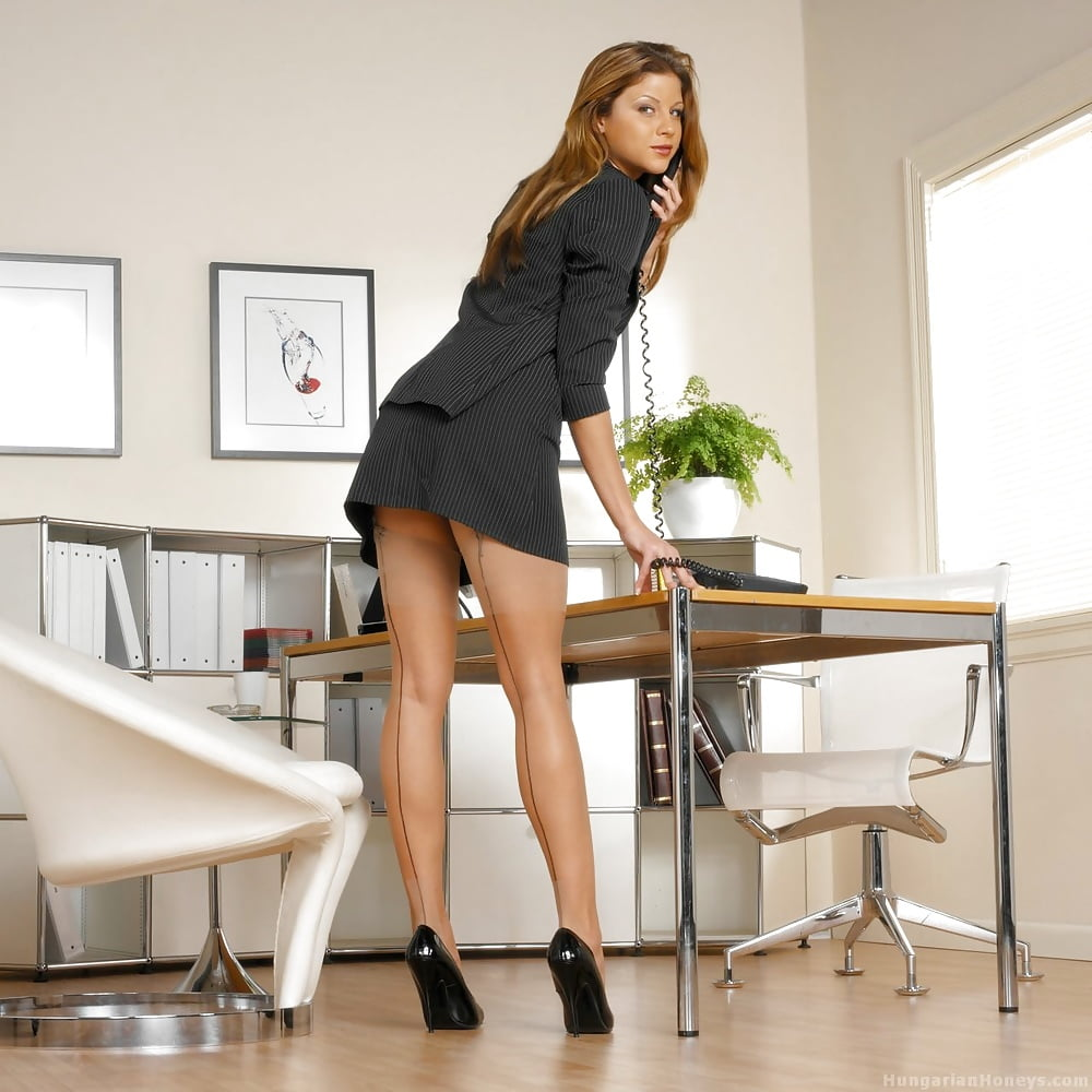 Sexy long sleeves shirt skirt office secretary teacher cosplay sexy costumes