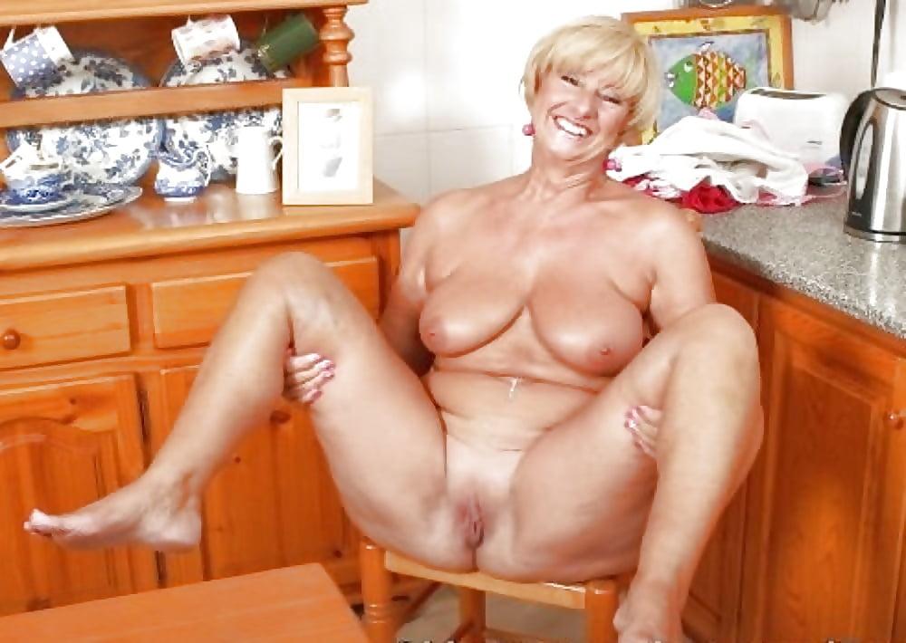Granny porn oma sex