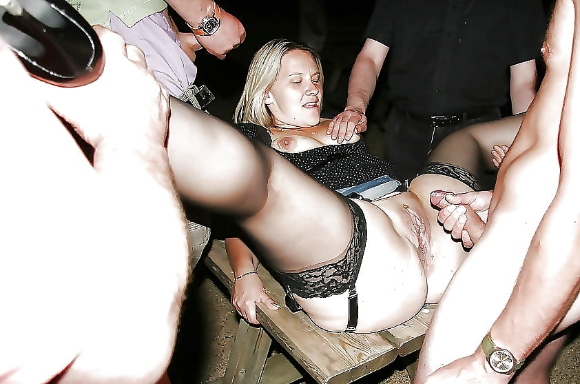 Wife dogging experience