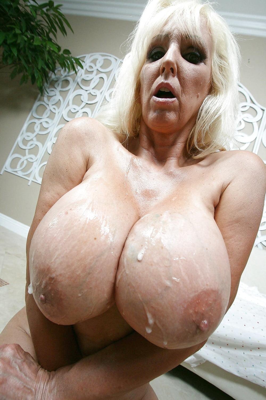 Big giant tits