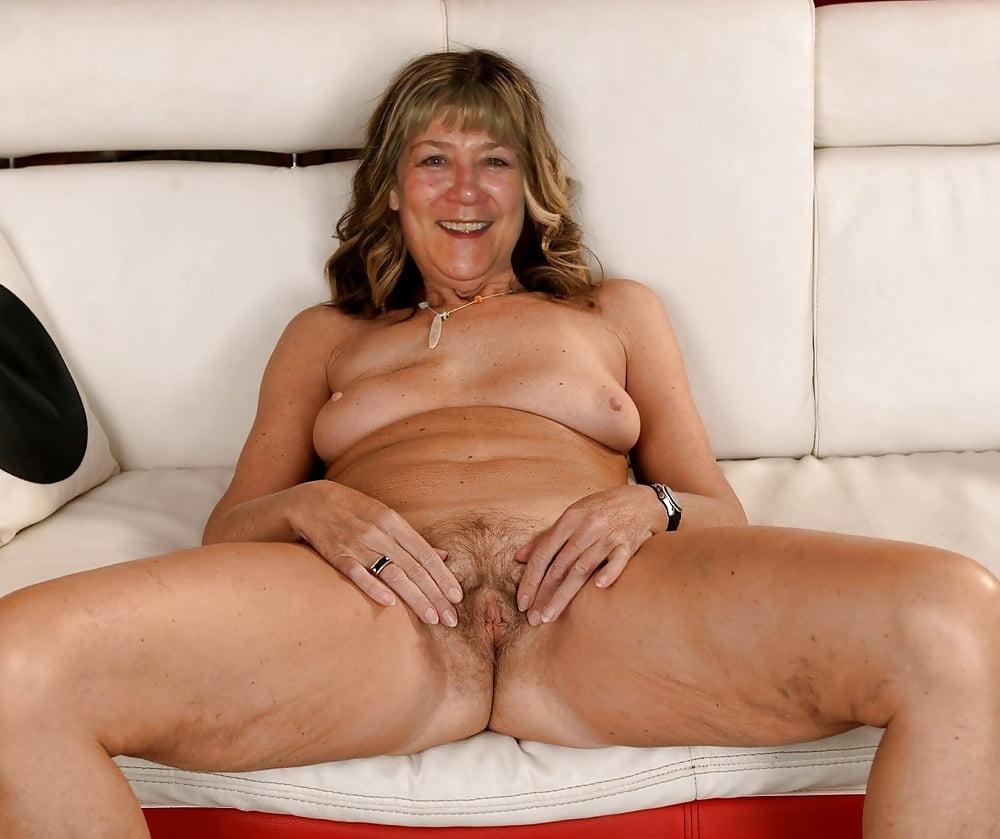 Kinky old lady nude sex