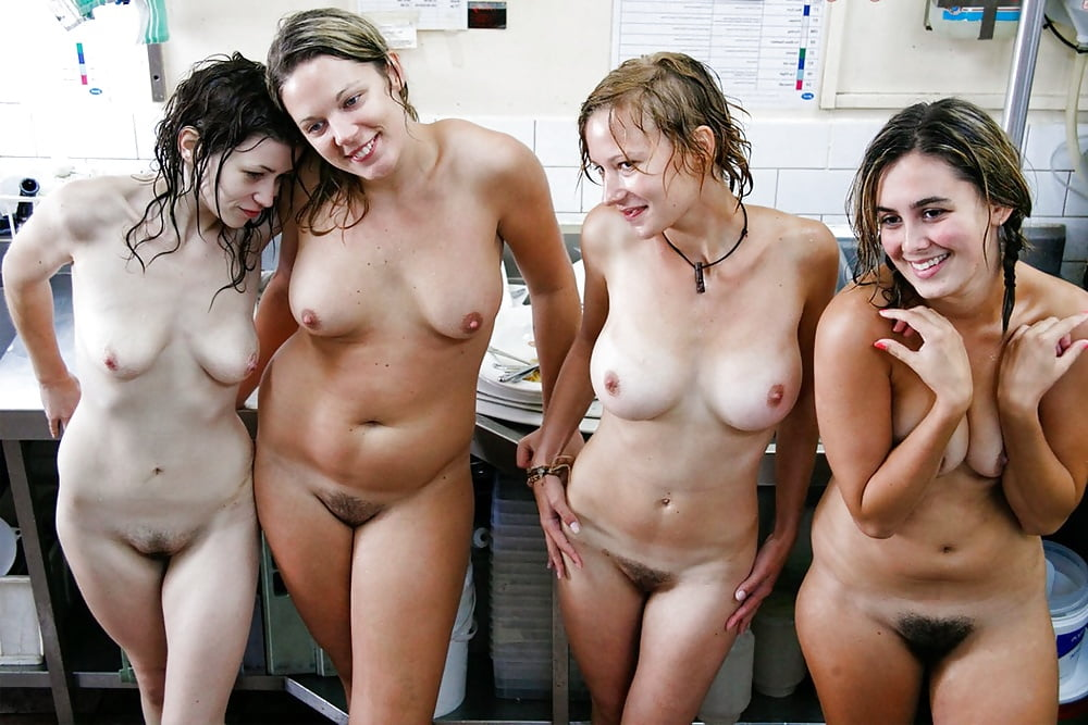 Cam nudist friends