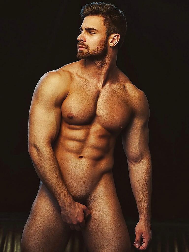 Sexy nude guys