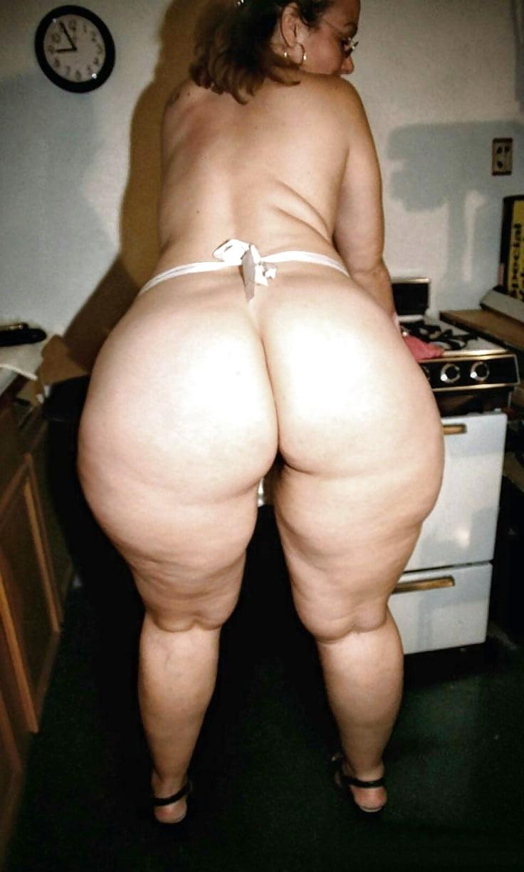 Фото тетки с огромными жопами — photo 10