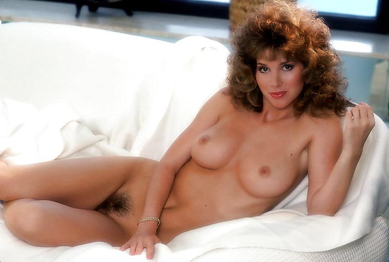 Dawn Model Naked