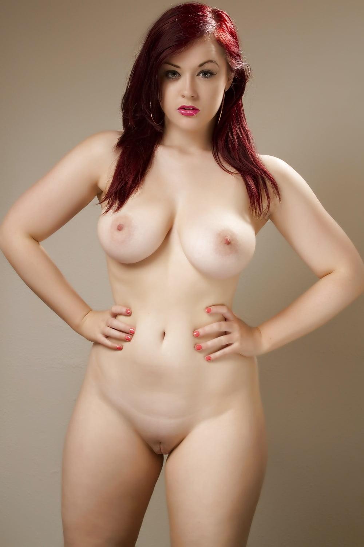 Hot Curvy Teen Girls Naked
