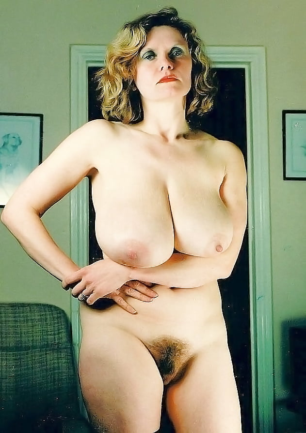 Hairy Mature Picture Stars