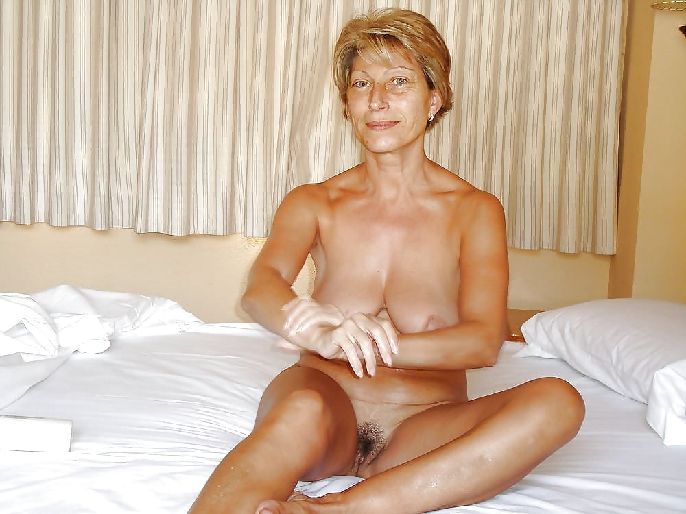 Spanish Hairy Wives Naked