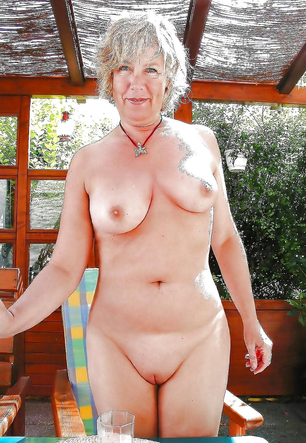 Фото пожилые голые любые тела — pic 11