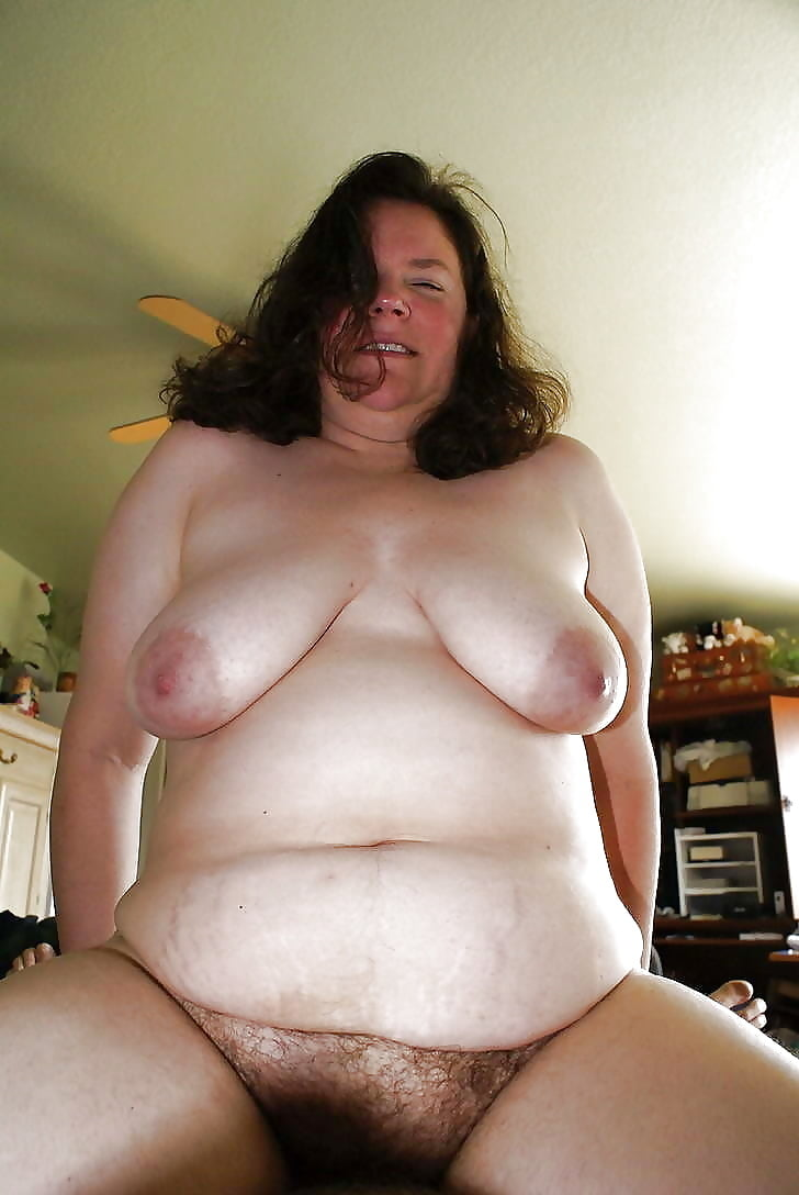 Big fat ugly woman nude photos