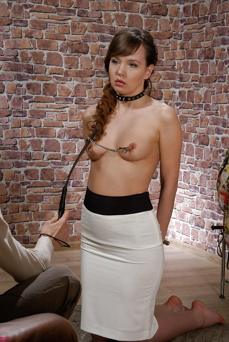 Nora Riley, A Slave's Love