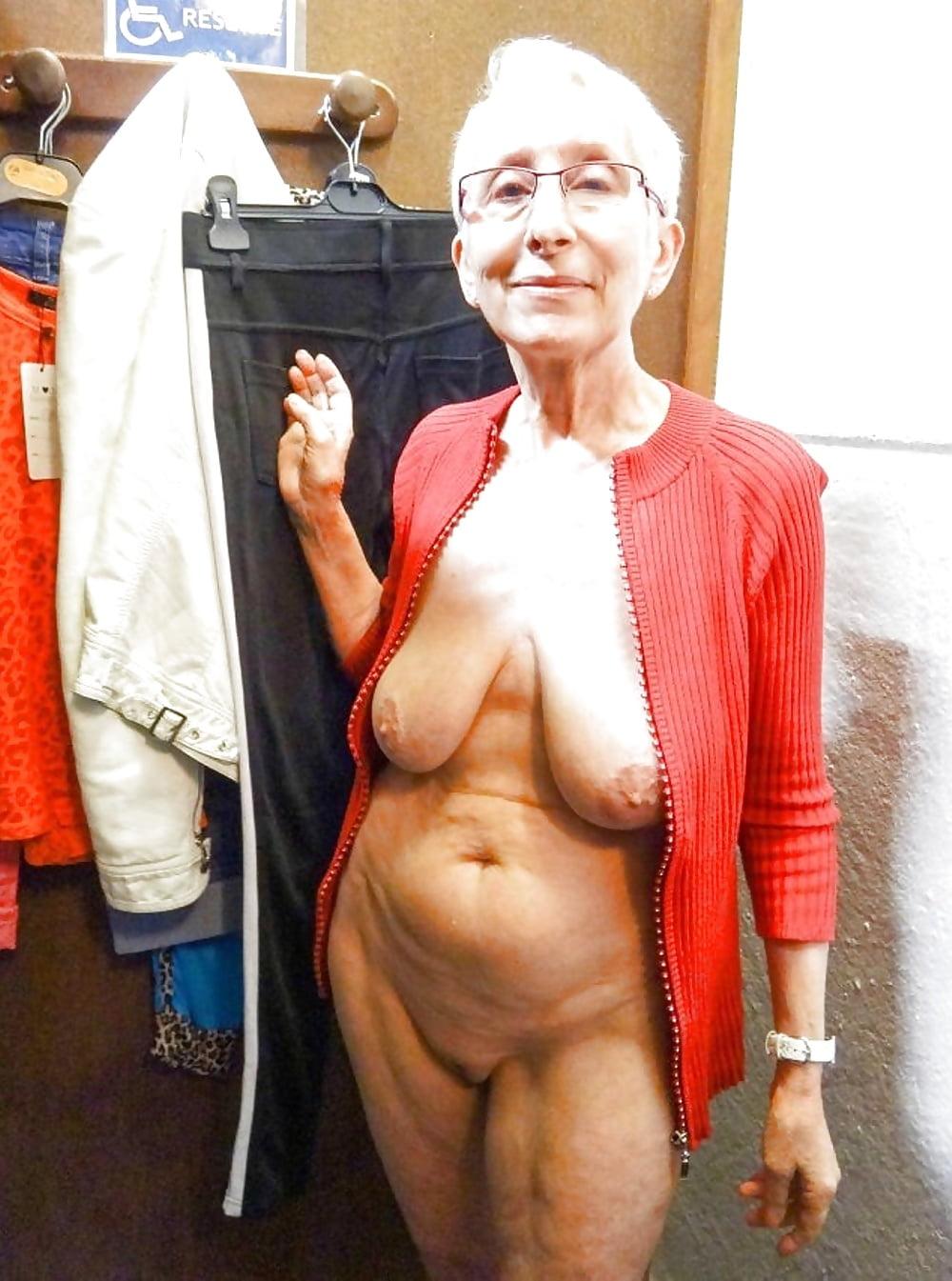 Старые женщины откровенные фото