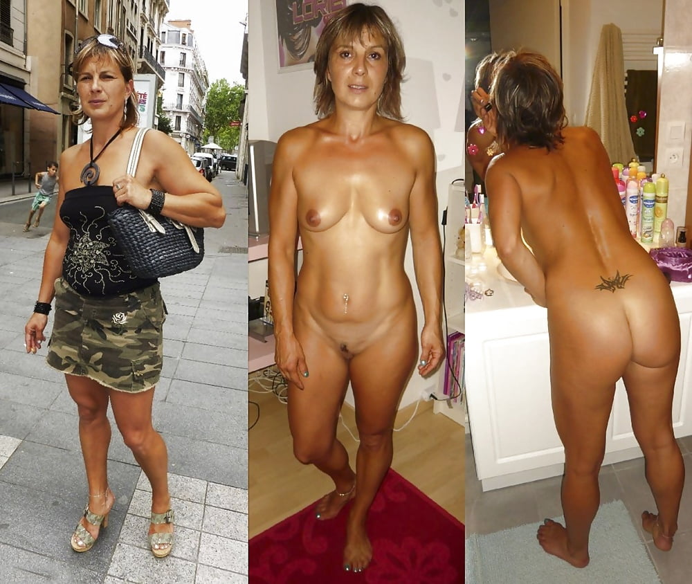 Desnuda gilf undressed