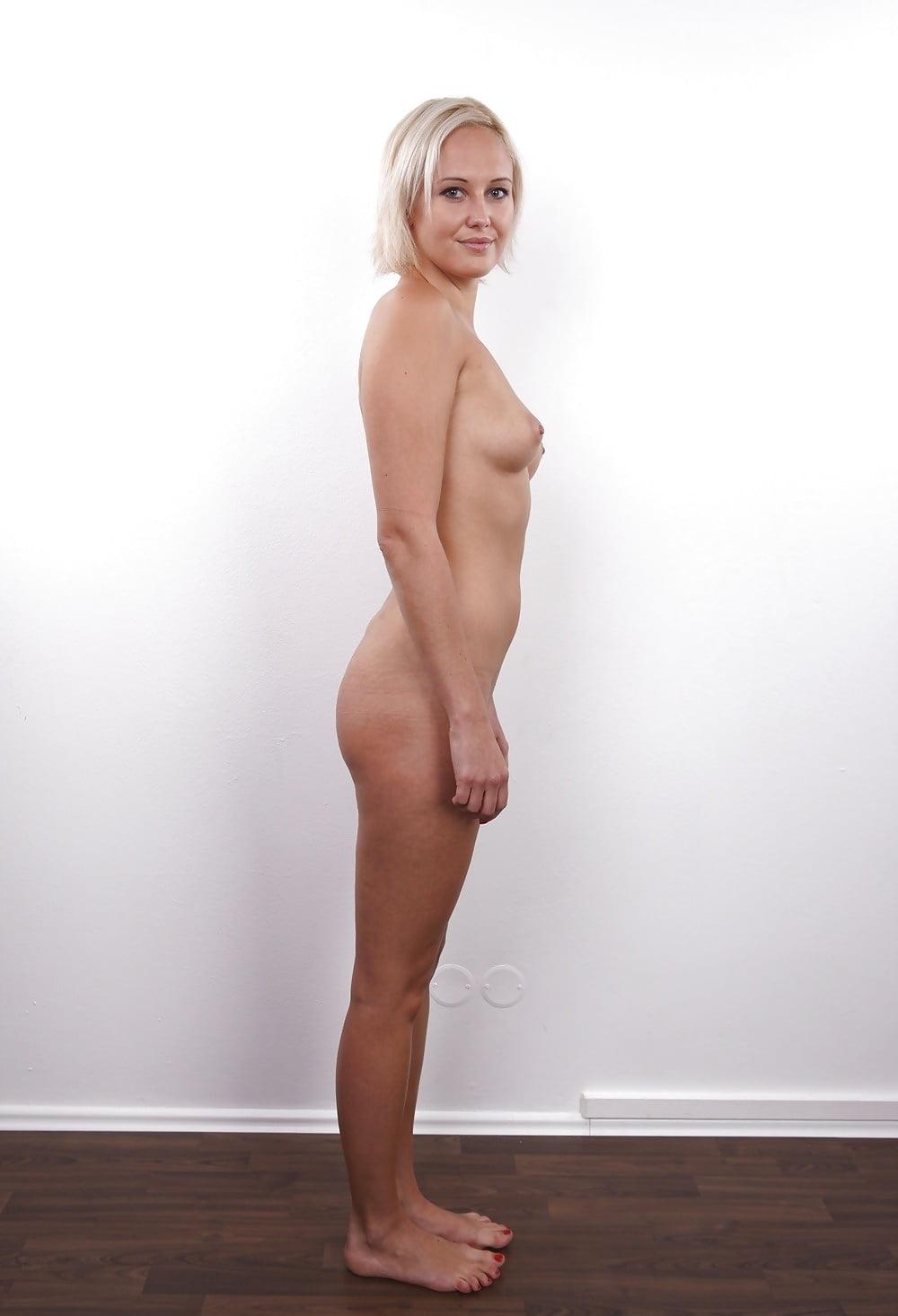 блондинка на кастинге магдалена исчезла